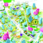 Glazen stad Future040