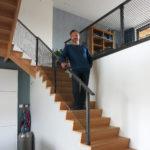 Zelfbouw piepschuim EPS IJmuiden Hardy de Graaf
