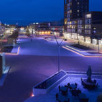 Nieuwe markt Roosendaal Lichtontwerper Ellen de Vries