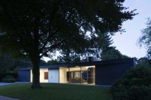 Villa X- Barcode Architects. Foto: Christian van der Kooy