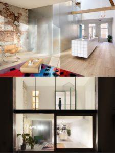 Matryoshka house. Shift Architecture-urbanism.