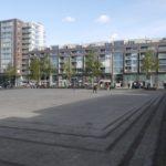 Ontwerpprijsvraag den Bosch Smart Square