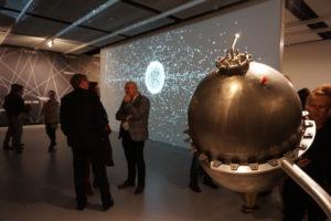 Stuwstoftank, Space Waste Lab Roosegaarde_Foto Jacqueline Knudsen