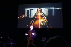 Presentatie Daan Roosegaarde_Foto Jacqueline Knudsen