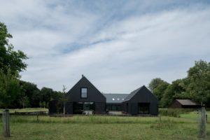 Erftransformatie landgoed 't Rozendael-'t Nijenhuis