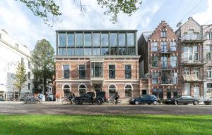 W99 Amsterdam