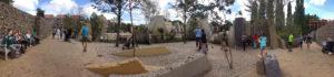 Olifantenverblijf Artis, Thijs de Zeeuw