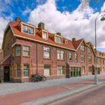 van der pekbuurt Genomineerden Amsterdamse Nieuwbouwprijs