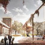 Slachthuisterrein Haarlem wordt woon-werkgebied