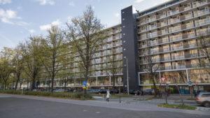 Flatgebouw de Boel