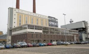 Gebouw TR Eindhoven