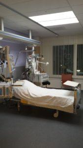 Biodynamisch verlichting in ziekenhuizen bevordert het genezingsproces