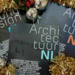 kerstwens Architectuurnl wenst u een bruisend 2019