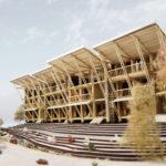 bioclimatic Architecture Bandung Wioletta Sarara