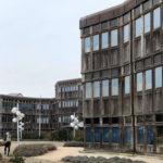 NOAHH transformeert ESA gebouwen Aldo van Eyck