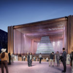 v8 architects Nederlands paviljoen EXPO Dubai 2020