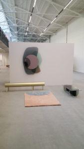 Os & Oos toonde radicale minimalistische designs