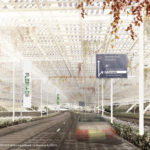 WAFX award 70F architecture wint World Architecture Festival X-award