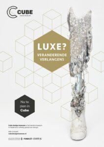 Design challenge 'Luxe van de toekomst'
