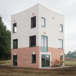 Atlas House Wienerberger Brick Award