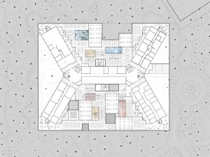 HOH Architects IFF FLOOR PLAN EXTENSION