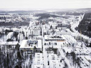 HOH Architects_Europan. NOLLI GARDENS Finland