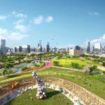 KCAP en CAUPD winnen Longgang Riverfront prijsvraag Shenzhen