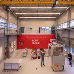 Robotica centrum RoboHouse van Studio ArchitectuurMAKEN