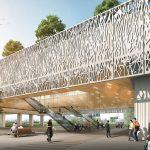 Station Lansingerland Zoetermeer_Team-V-Architectuur