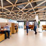 Kantoor Witteveen +Bos Deventer