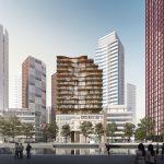 MoederscheimMoonen Architects ontwerpt woongebouw Scheepsmakershaven