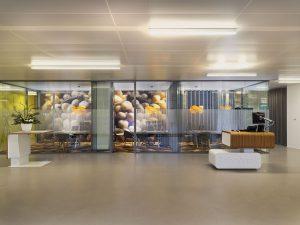 Rabobank Stadskanaal, ontwerp SAX Architecten, 2016