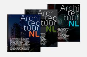 ArchitectuurNL proefabonnement