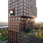 Woontoren Binck Blocks Den Haag