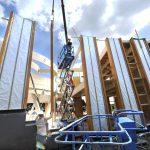 Biosintrum, nederlandse bouwprijs, bouwbeurs