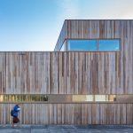 Mytylschool De Trappenberg Hilversum MAS architectuur