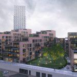 NOAHH Belvedere appartementencomplex