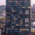 Duurzaam QQ hotel Amsterdam