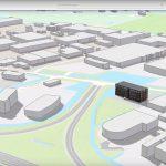 Tensing-3d-viewer Snellere vergunning voor architecten met 3D GeoViewer