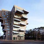 belverdere rene van Zuuk Hilversum Architectuurprijs