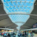 Hunter Douglas Tavola™ Baffle plafond