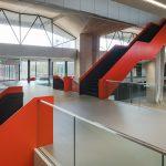 Atlas Gebouw T.U. Eindhoven NL Team V Architectuur