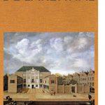 Boek de lakenhal Leiden