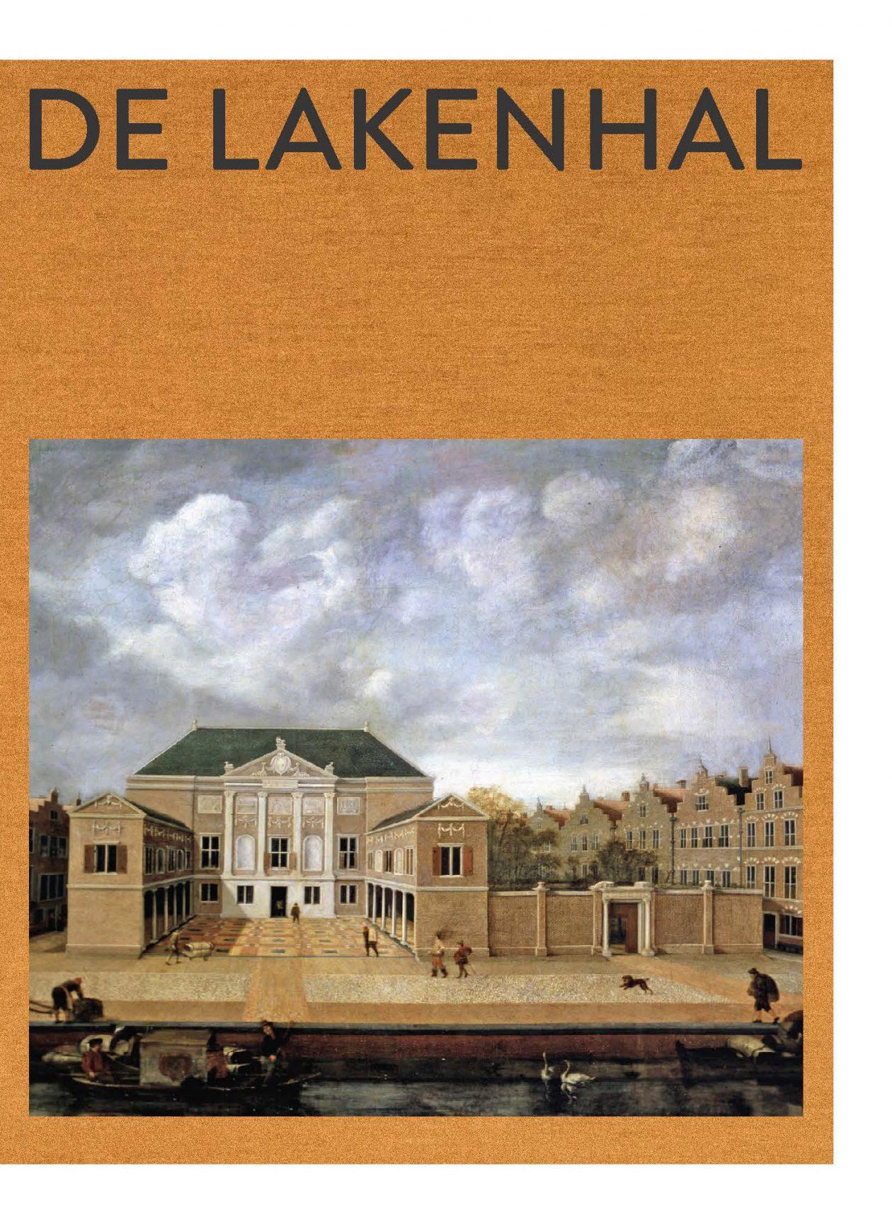 Welp Museumboek De Lakenhal - Architectuur.nl FQ-39