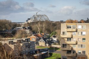 Groot IJsselmonde. Foto: Frank Hanswijk