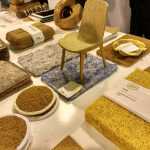 Kokosnootvezels MaterialDistrict Rotterdam 2019