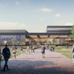 Campus Global Foods wageningen