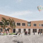 Duurzaam kindcentrum Wolfsbos Hoogeveen