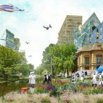 Lezing de vitale stad Alkmaar