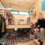 oprichters tiny house academy